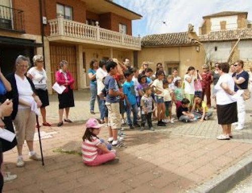Tradiciones para mayores y niños