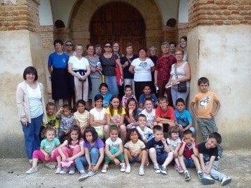 Tradiciones para mayores y niños 6 | cultyocio.es