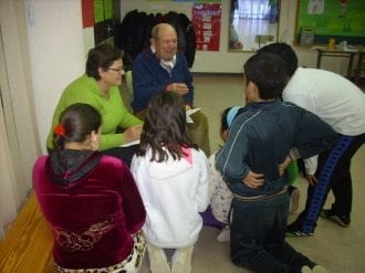 Tradiciones para mayores y niños | cultyocio.es