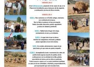 Siega tradicional 5 | cultyocio.es