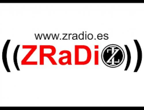 Entrevista en Zradio sobre la recreación de «Napoleón en Valladolid»