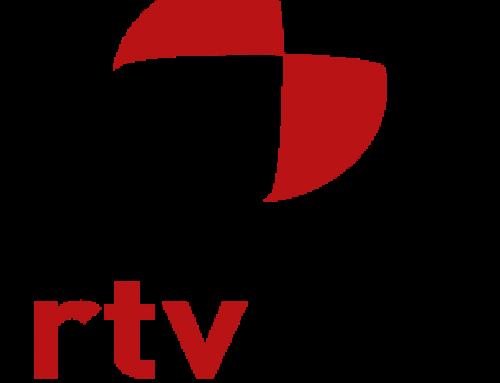 Jornada de puertas abiertas del «Centro. de Int. El Empecinado»  en TV