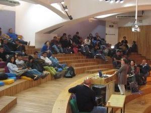 Formación e investigación | cultyocio.es