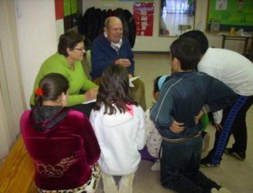 Taller «Artesanía, música y tradiciones»