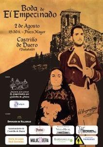 Año 2014 | Boda de El Empecinado | cultyocio.es