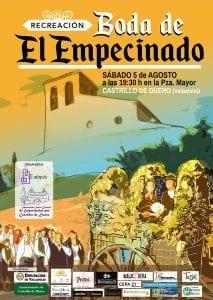 Año 2017 | Boda de El Empecinado | cultyocio.es