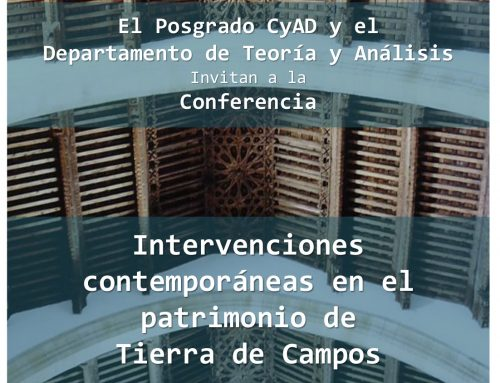 Seminarios y conferencias