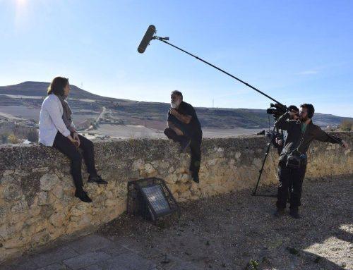 """TV CyL dedica un programa a la """"Boda de El Empecinado"""" y su pueblo"""