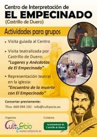 centro de interpretación de El Empecinado   cultyocio.es