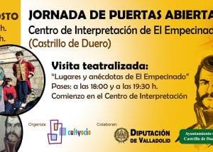 El Empecinado Jornada de puertas abiertas | cultyocio.es