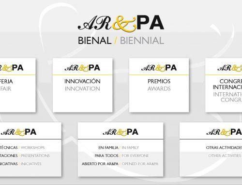 ARPA. Bienal de la Restauración y Gestión del Patrimonio