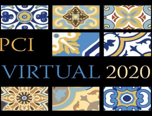 En 2020 seguimos en activo. Participamos en congresos