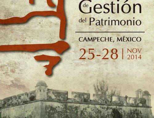 III Congreso Iberoamericano de Gestión del Patrimonio (México)