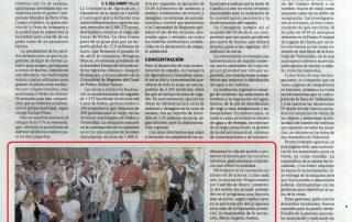 Boda de El Empecinado (Diario de Valladolid)
