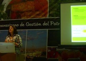 Congreso Campeche-Gestión cultural | cultyocio.es