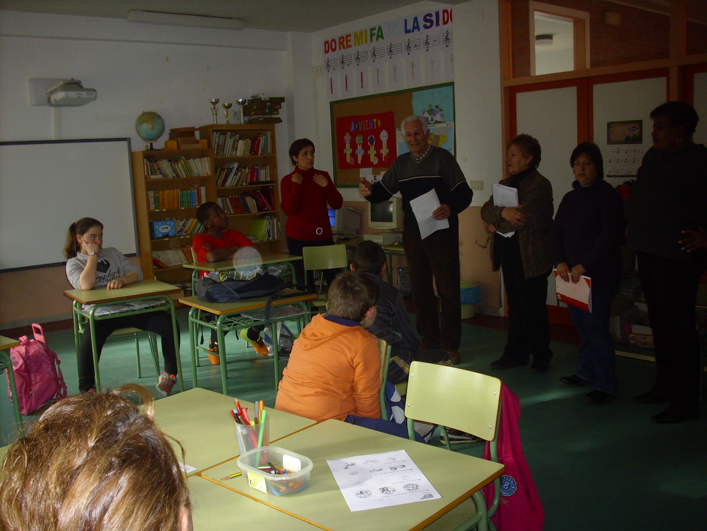 tradiciones para mayores y niños-Ceinos de Campos | cultyocio.es