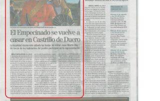 4 boda empecinado 2017-prensa 4 | cultyocio.es
