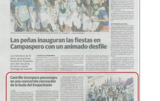 4 boda empecinado 2017-prensa 2 | cultyocio.es