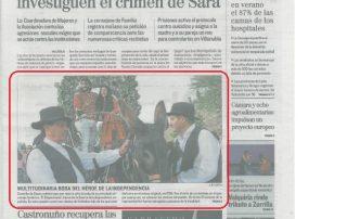 4 boda empecinado 2017-prensa 1 | cultyocio.es