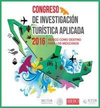 congreso nacional turismo México cartel | cultyocio.es