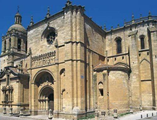 Cómo evoluciona una catedral