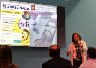 Congresos y Ferias | cultyocio.es