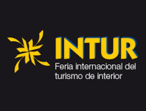 INTUR. Feria internacional de turismo de interior